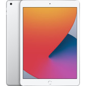 Tablet Apple iPad 10.2 (2020) 32GB WiFi - Silver EU