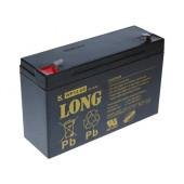 Avacom UPS baterija 6V 12Ah, F1 (WP12-6S)