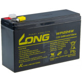 Avacom baterija za UPS, 12V, 6Ah HR F2 (WP1224W)