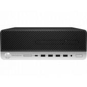 HP ProDesk 600 G5 SFF i3/4GB/256SSD/W10pro64
