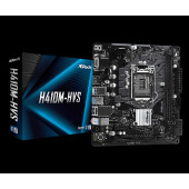 ASRock Main Board Desktop H410M-HVS
