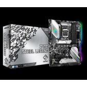 ASRock Main Board Desktop Z490 STEEL LEGEND
