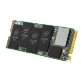 INTEL SSD 665P 2TB M.2 80mm PCIe 3.0 x4 3D3 QLC Re