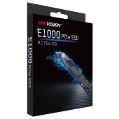 Hikvision E1000 SSD 512GB, M.2 2280, R2500/W2100