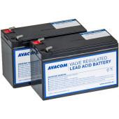 Avacom baterijski kit za APC RBC113