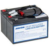 Avacom baterije za APC RBC109 (8 bater.)