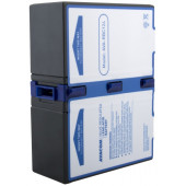 Avacom baterija za APC RBC124 (2 bater.)