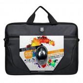 "Port premium pack torba 15,6"" + bežični miš, crna"