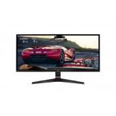 LG Curved Gaming monitor 34UM69G-B