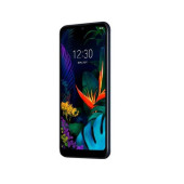 MOB LG K50S black mobilni uređaj