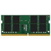 Kingston DRAM Notebook Memory 32GB DDR4 3200MHz SODIMM, EAN: 740617310979