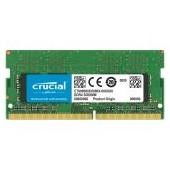 CRUCIAL 32GB Single DDR4 3200MHz SODIMM