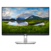 Monitor DELL S-series S2421H 23.8in, 1920x1080, FHD, IPS Antiglare, 16:9, 1000:1, 250 cd/m2, AMD Fre