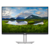 Monitor DELL S-series S2721DS 27.0in, 2560x1440, QHD, IPS Antiglare, 16:9, 1000:1, 350 cd/m2, AMD Fr