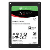 "SEAGATE SSD IronWolf 110 (2.5""/1.92 TB/SATA 6Gb/s/)"