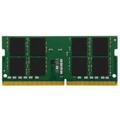 Kingston DRAM 32GB 3200MHz DDR4 Non-ECC CL22 SODIMM 2Rx8 EAN: 740617310924