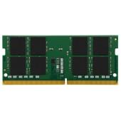 Kingston DRAM 8GB 3200MHz DDR4 Non-ECC CL22 SODIMM 1Rx16 EAN: 740617310887