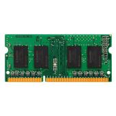 Kingston DRAM 8GB 2666MHz DDR4 Non-ECC CL19 SODIMM 1Rx16 EAN: 740617311341