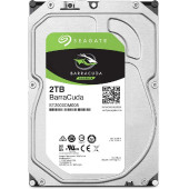 SEAGATE Barracuda 5400 2TB HDD SATA