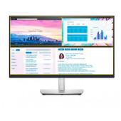 Monitor DELL Professional P2721Q 26.96in, 3840x2160, 4K UHD, IPS Antiglare, 16:9, 1000:1, 350cd/m2,