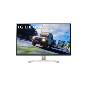 LG 32'' UHD HDR Monitor sa FreeSync™