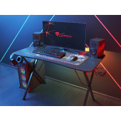 Genesis Holm 200 RGB, gaming stol
