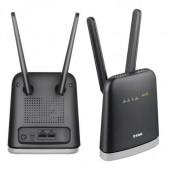 D-Link bežični N300 4G LTE Router DWR-920/E