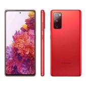 MOB Samsung G780F Galaxy S20 FE red