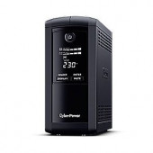 CyberPower UPS VP1000EILCD