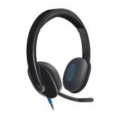 Slušalice Logitech H540, USB