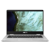 "Laptop ASUS Chromebook C423NA-EB0243 / Intel® Pentium® / RAM 4 GB / SSD Pogon / 14,0"" FHD"