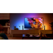 Philips HUE Play double pack. crni