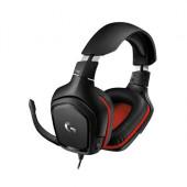 Slušalice Logitech Gaming G332