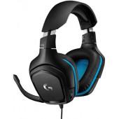 Slušalice Logitech Gaming G432 7.1