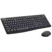 Desktop komplet bežični Logitech MK295