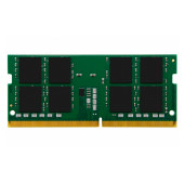Kingston DRAM Notebook Memory 16GB DDR4 2666MHz Single Rank SODIMM, EAN: 740617311235