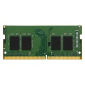 Kingston DRAM Notebook Memory 8GB DDR4 2666MHz Single Rank SODIMM, EAN: 740617311358
