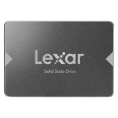 240GB Lexar NQ100 2.5'' SATA (6Gb/s) Solid-State Drive, up to 550MB/s Read and 450 MB/s write