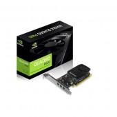 NVIDIA Video Card Quadro P400 GDDR5 2GB/64bit, 256 CUDA Cores, PCI-E 3.0 x16, 3xminiDP, Cooler, Sing