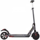 Electric Scooter Element E2, Fold-n-Carry Design (gray)