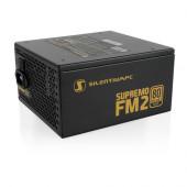 SilentiumPC Supremo FM2 Gold 750W