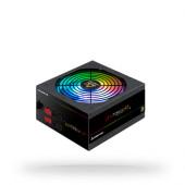 Chieftec Photon GOLD jedinica za napajanje 650 W 20+4 pin ATX PS/2 Crno