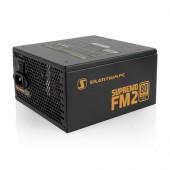 SilentiumPC Supremo FM2 jedinica za napajanje 650 W 24-pin ATX ATX Crno