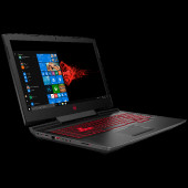"Laptop HP Omen 17-an180no / i7 / RAM 16 GB / SSD Pogon / 17,3"" FHD"