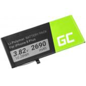 Green Cell (BP109) Apple iPhone 8 Plus baterija
