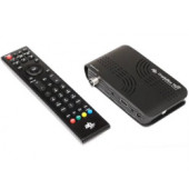 AB Cryptobox 702T HD Mini DVB-T2/ HEVC H.265 digitalni prijemnik