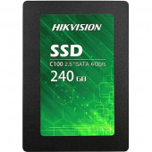 """Hikvision SSD C100 240GB 2,5"""" - 5-pack"""