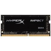 KINGSTON 16GB DDR4 SODimm 2666MHz CL16 HyperX Impa