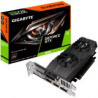 GIGABYTE Video Card NVidia GeForce GTX 1650 D6 OC Low Profile 4GB GDDR6 128bit