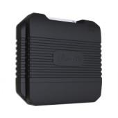 Mikrotik LtAP LTE kit, 880MHz CPU, 128MB RAM, 1×G-LAN, 2.4Ghz 802.11b/g/n Dual Chain, integrirana antena, LTE CAT6 modem